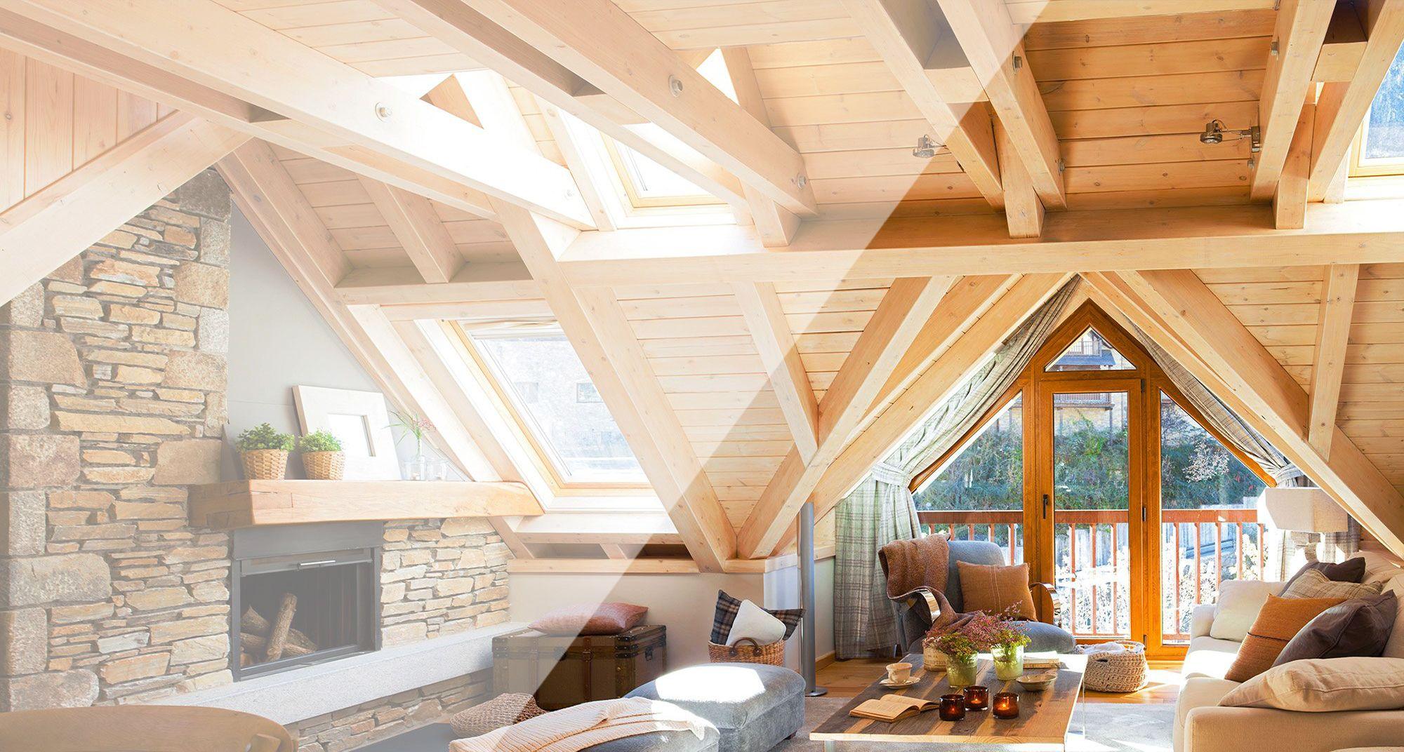 Amore legnami srl tetti in legno strutture in legno for Faelux srl finestra per tetti